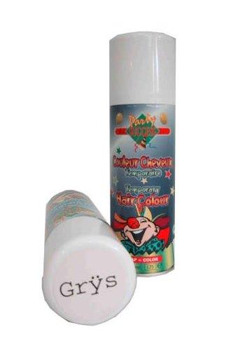 Haarspray - Grijs