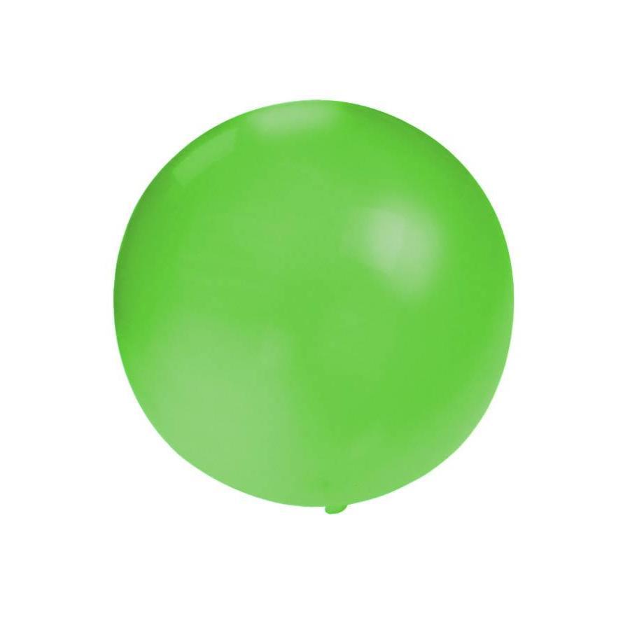 """24"""" Lime Groen Standaard (61cm)-1"""