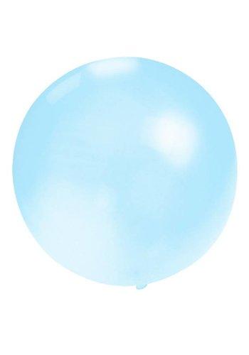 """24"""" Licht Blauw Standaard (61cm)"""
