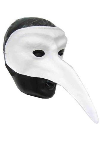 Snavelmasker Wit