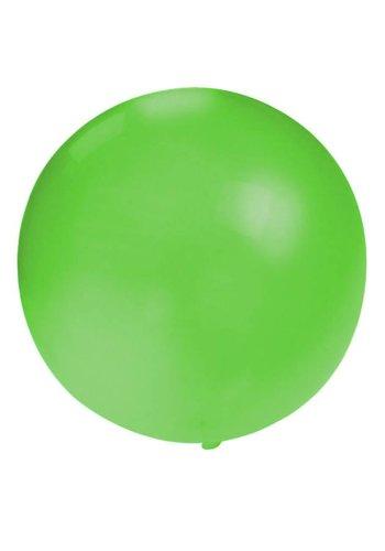 Lime Groen - 61cm - 1 Stuk