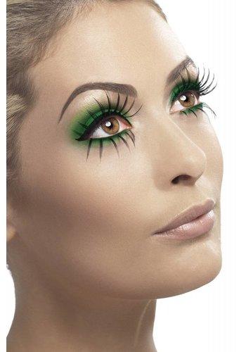 Wimpers Boven en onderkant - Poppen ogen