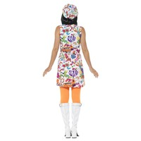 thumb-60's Groovy Chick-2