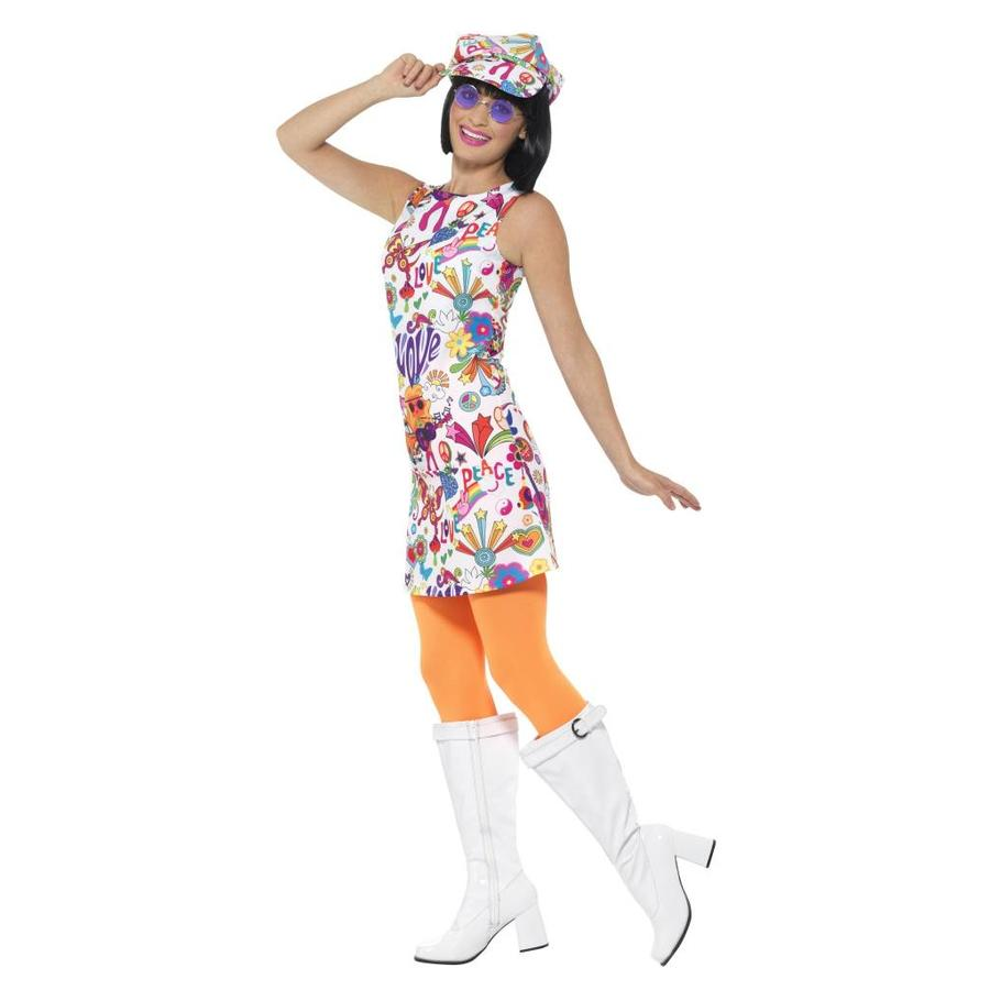 60's Groovy Chick-4