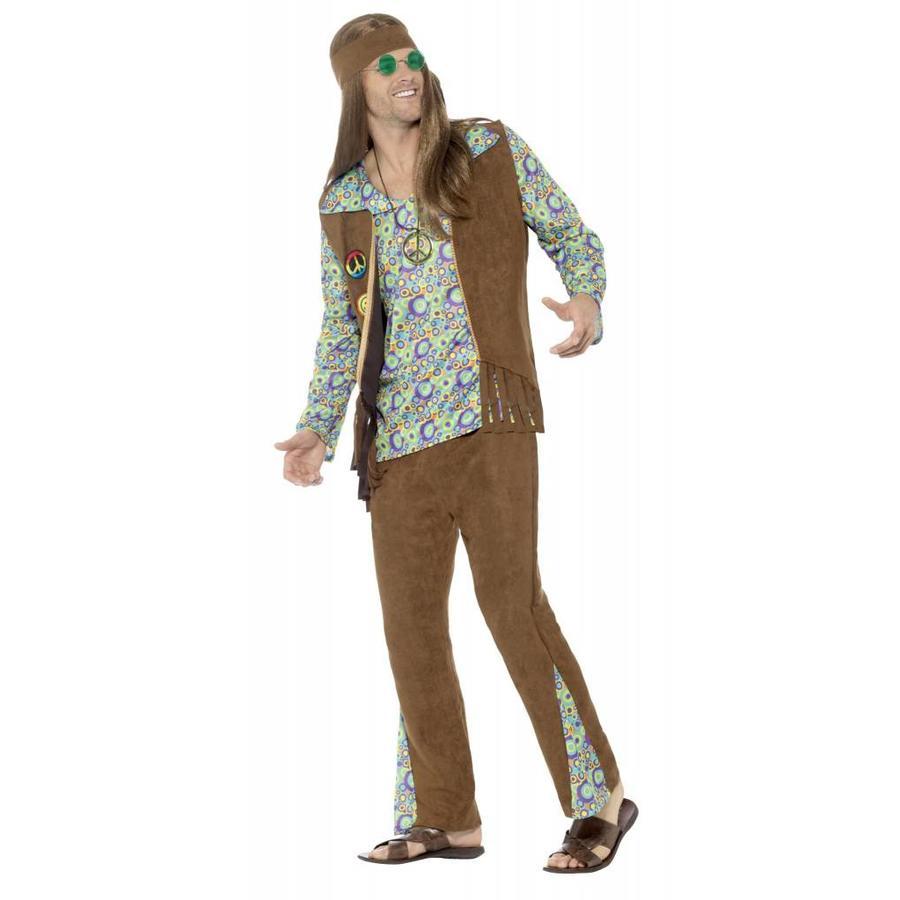60's Hippie-2