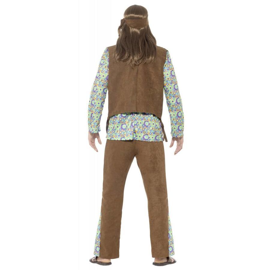 60's Hippie-3