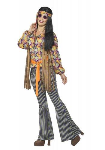 60's Singer Lady