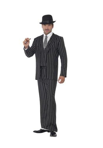Vintage Gangster Boss