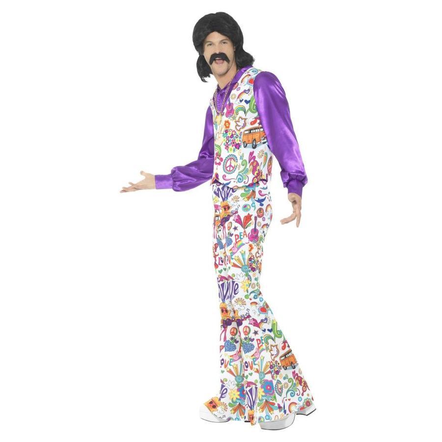 60's Groovy Hippie-2