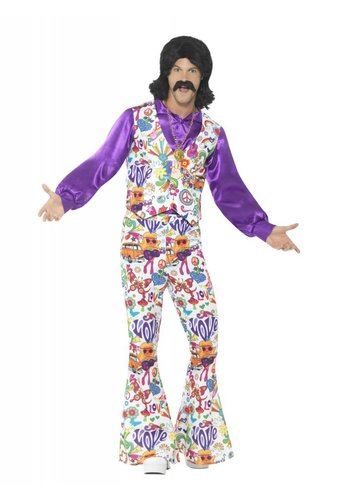 60's Groovy Hippie