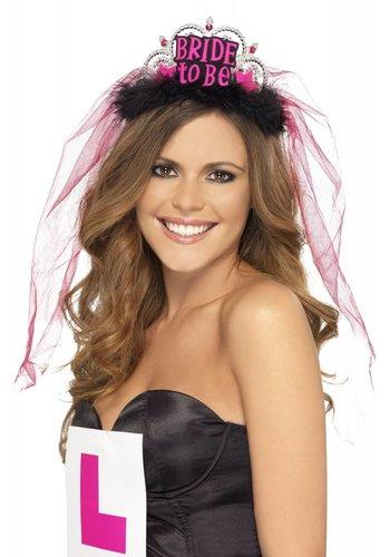 """Tiara Zwart """"Bride To Be"""""""