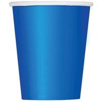 Tafelrok Donker Blauw - 74 x 426 cm