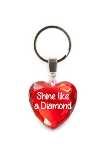 Diamond hart - Shine Like A Diamond