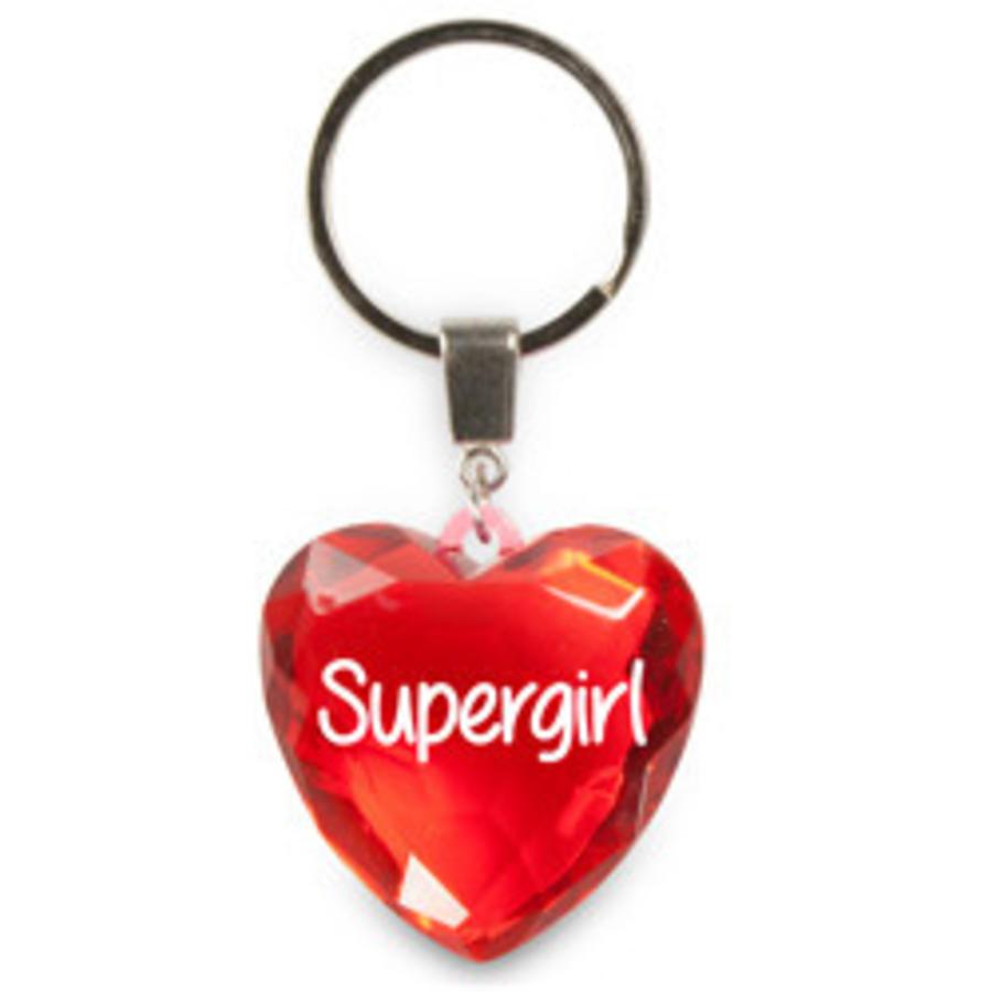 Diamond hart - Super Girl-1