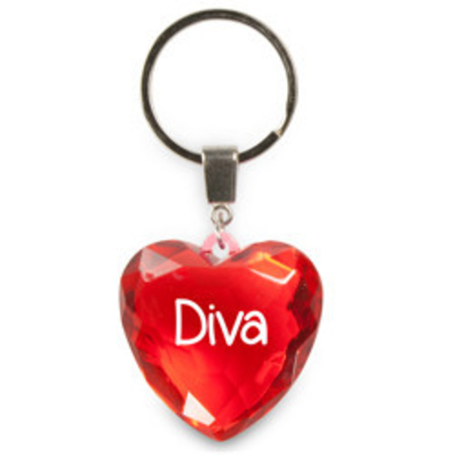 Diamond hart - Diva-1