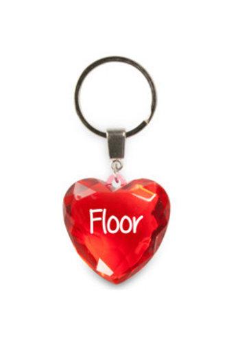 Diamond hart - Floor