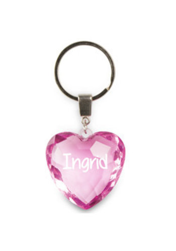 Diamond hart - Ingrid