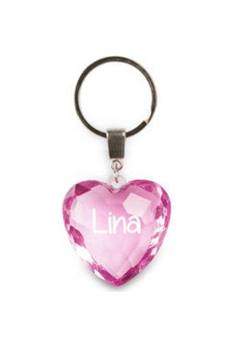 Diamond hart - Lina