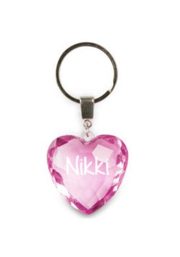 Diamond hart - Nikki