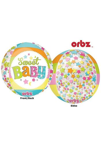 Orbz Sweet Baby - 40cm