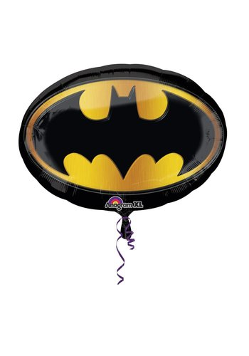 Folieballon Shape Batman - 68x48cm
