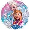 Folieballon Frozen - 45cm