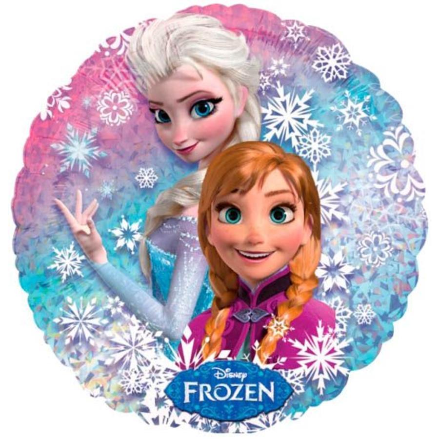 Folieballon Frozen-1