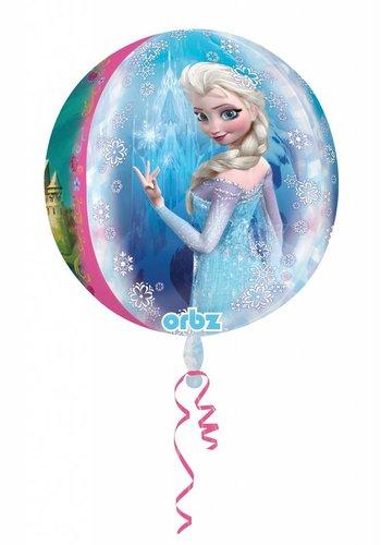Orbz Frozen - 38x40cm