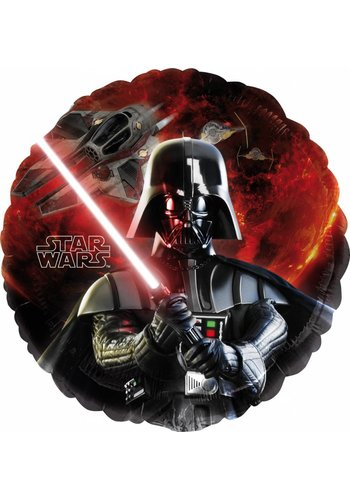 Folieballon Star Wars