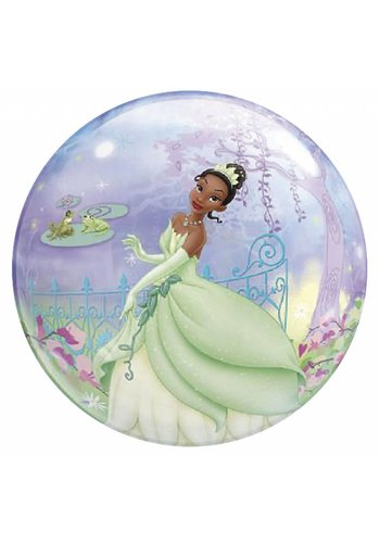 Bubble Princess and the Frog - 55cm