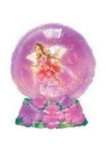 Folieballon Shape Barbie - 56x69cm