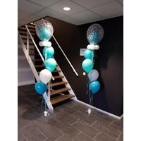 thumb-Staander met dubbele topballon-4