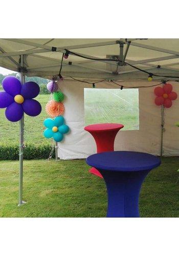 Bloem van ballonnen - groot