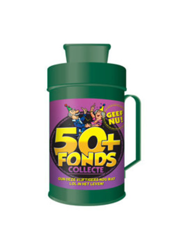 Collectebus - 50+ Fonds