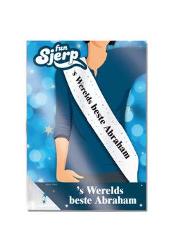 Sjerp - 's Werelds beste Abraham