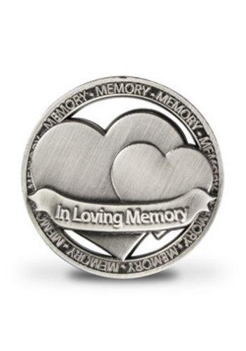 Geluksmunt open - In loving memory