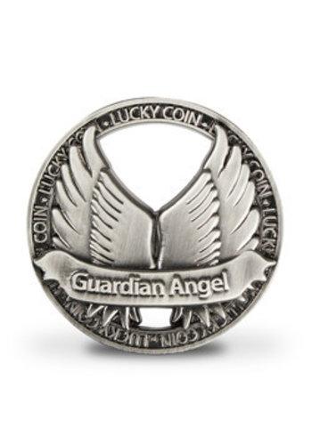 Geluksmunt open - Guardian angel