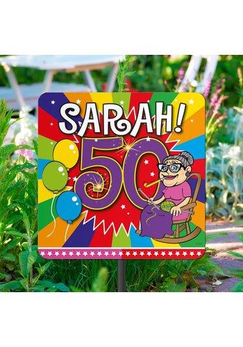 Sarah Tuinbord