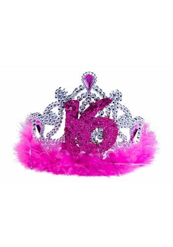 Sweet 16 Kroontje