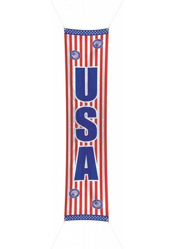 USA Banner - 300x60cm