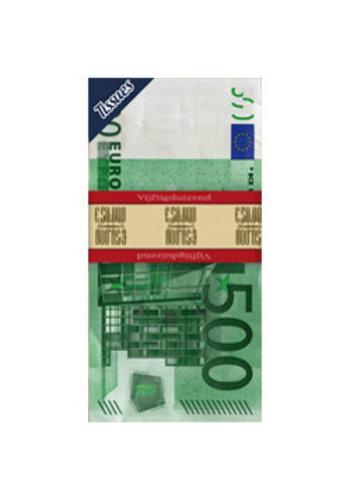 Tissuebox -  500 euro