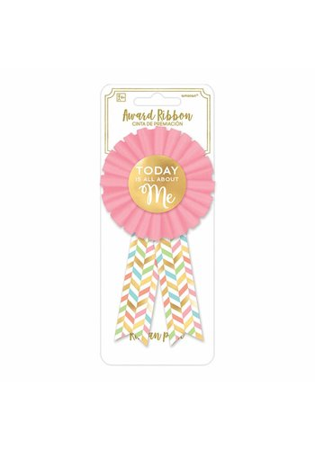 Rozet Confetti Fun - Today is all about me
