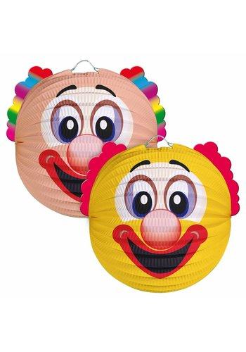 Bol Lampion Clown 22cm