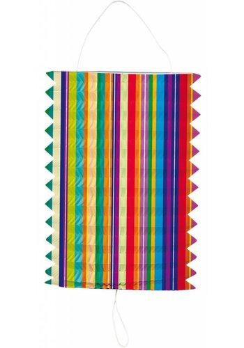 Trek Lampion Stripes 16cm