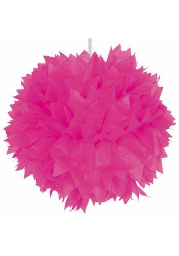 PomPom Hot Pink - 30cm