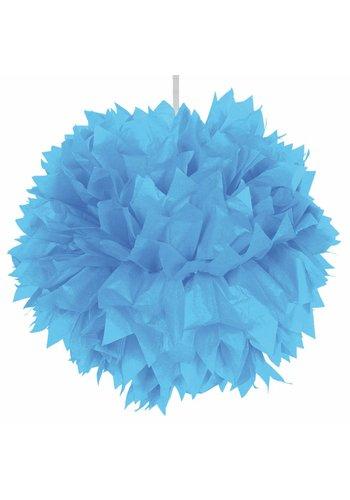 PomPom Licht Blauw - 30cm