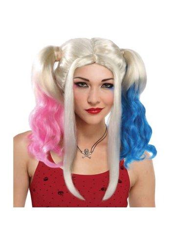 Harley Rules Wig