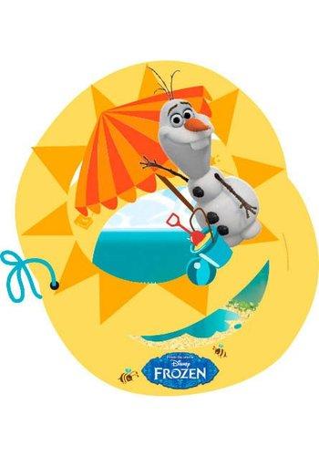 Olaf Uitnodigingen - 6 stuks