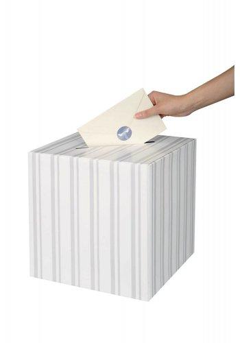 Wedding Gift Box - 30,4x30,4cm