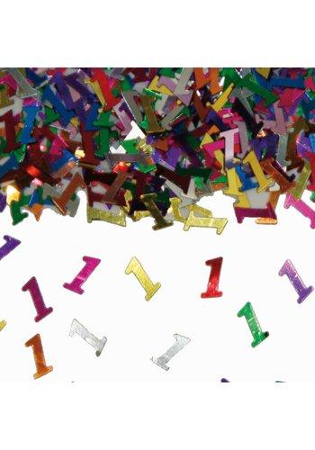 Tafelconfetti 1- 14 gram